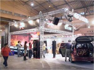 展覽裝修工程